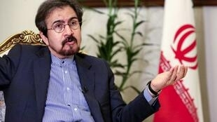 Bahram Ghasemi, currently the Iranian Foreign Ministry spokesperson, to become the new ambassador to France