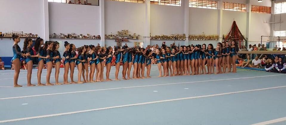 Iniciação Esportiva de Guarulhos, SP