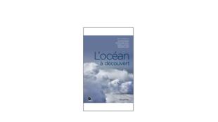 Couverture du livre « L'océan à découvert ».