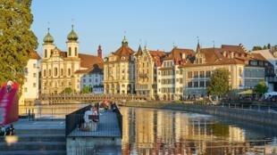 Suíça não é mais paraíso fiscal