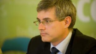 M. Laurent Michel, directeur général de l'énergie et du climat (DGEC)