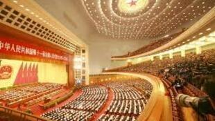 国家安全部长耿惠昌受国务院委托作关于修订《国家安全法》的说明