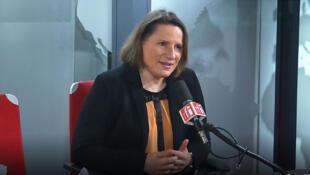 Valérie Rabault, députée de Tarn-et-Garonne, groupe Socialistes et apparentés.