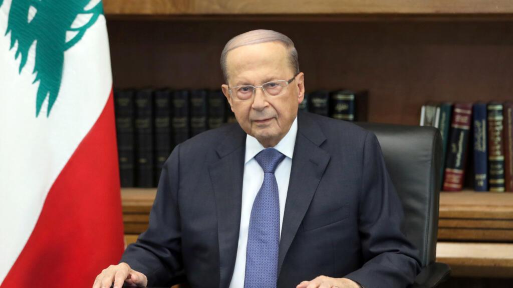 Liban: timides réactions après la proposition de sortie de crise de Michel Aoun