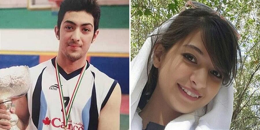 آرمان عبدالعالی متهم به قتل غزاله شکور