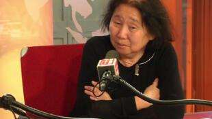 Helena Hirata, socióloga especilizada na questão de desigualdade de gênero no mundo do trabalho.