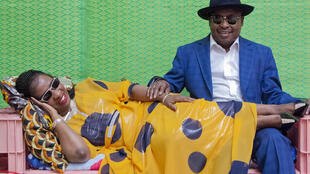Amadou & Mariam reviennent avec un nouvel album «La confusion».