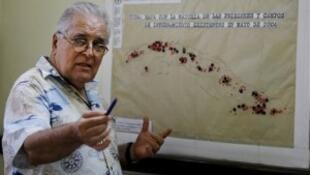 La Comisión Cubana de Derechos Humanos y Reconciliación Nacional (CCDHRN) es una organización cubana, independiente, liderada por el activista Elizardo Sánchez.