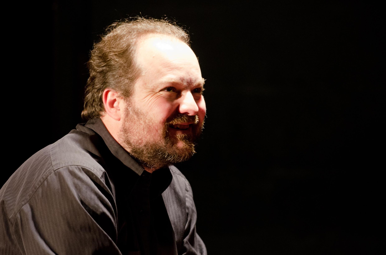 Benoit Lavigne es el director del Lucernaire.