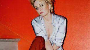 Patricia Kaas revient avec un nouvel album.