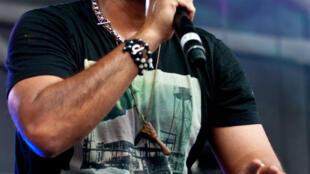Sean Paul.