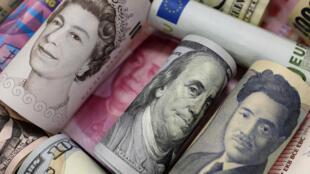 Đã đến lúc thế giới cần « phối hợp tăng ngân sách nhà nước để tiếp sức cho kinh tế ». Ảnh minh họa.