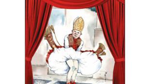 Entre provocation et jubilation, «Les dessous du New Yorker» raconte en image et côté coulisse la fabrication d'un des plus grands hebdomadaires américains.