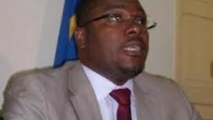 Levy Nazaré, secretário-geral da ADI