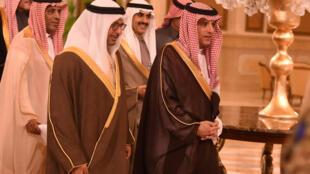 وزیر امور خارجۀ عربستان پس از نشست تدارکاتی شورای همکاری خلیج فارس در کویت