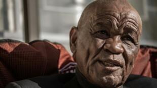 TROP PETITE POUR IMAGE PRINCIPALE 2020-02-24 Lesotho Prime Minister Thomas Thabane