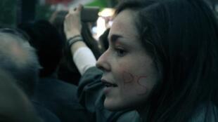 На площади Бастилии 6 мая 2012, PS - Социалистическая партия