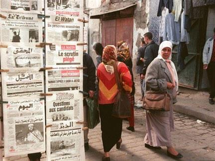 Quase 70% dos argelinos não votaram nas eleições legislativas que aconteceram no dia 12 de Junho, um recorde neste tipo de escrutínio no país.
