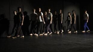 ESAD - théâtre - école supérieure d'art dramatique à Paris