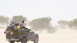 Illustre Tchad