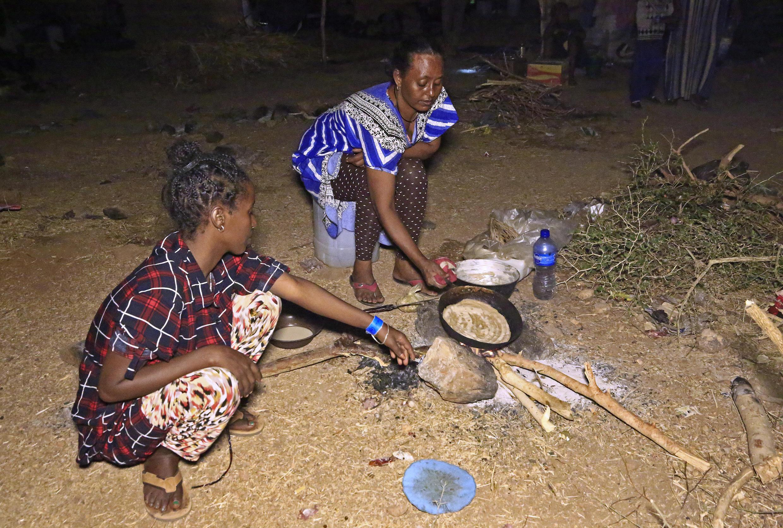 EthiopiaRefugees