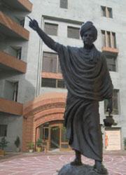 Swami Vivekananda.