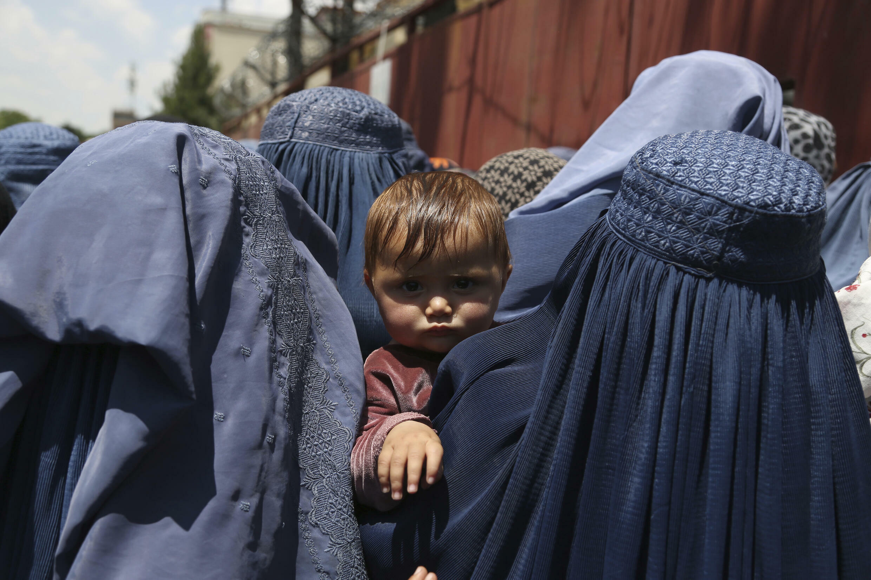 afghanistan-femmes-burqa