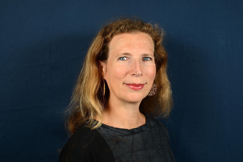 L'écrivaine Catherine Cusset, auteure de « L'autre qu'on adorait ».