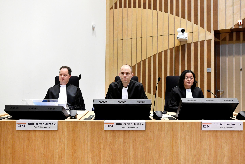 Les procureurs du procès du crash du MH17 accusent la Russie d'avoir cherché à entraver l'enquête.