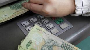 Nợ công của Việt Nam tương đương với 52,6% GDP