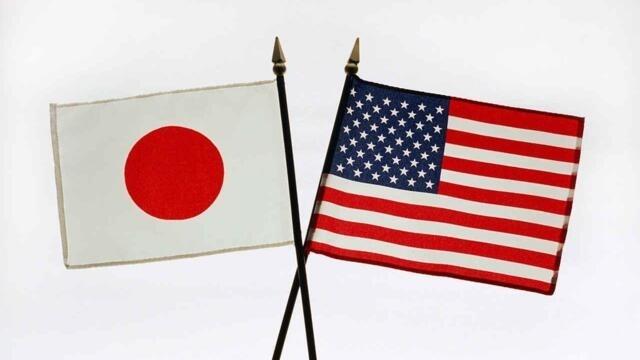 日美军事首脑举行会谈讨论中国《海警法》(photo:RFI)