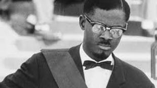Waziri Mkuu wa kwanza wa DRC, Patrice Emery Lumumba