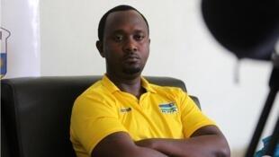 Kocha Mkuu wa Amavubi, Vincent Mashami