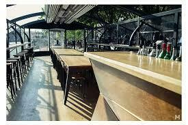 巴黎塞納河畔水上餐廳LES MAQUEREAUX