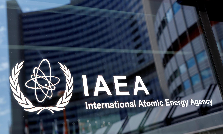 2021-06-07T091338Z_443290580_RC2LVN9D2WQW_RTRMADP_3_IRAN-NUCLEAR-IAEA