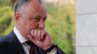 В Amnesty International Moldova обратили внимание на«язык ненависти», который позволяет себе президент страны Игорь Додон.