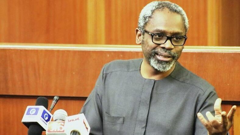 Sabon kakakin majalisar wakilan Najeriya Femi Gbajabiamila.