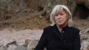 Margarethe von Trotta, la réalisatrice du documentaire « À la recherche d'Ingmar Bergman ».