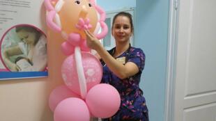 Неонатолога-реаниматолога Элину Сушкевич из Калининграда обвинили в убийстве младенца. Медицинское сообщество поддержало ее