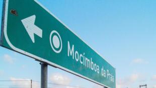 Mocímboa da Praia. Moçambique.