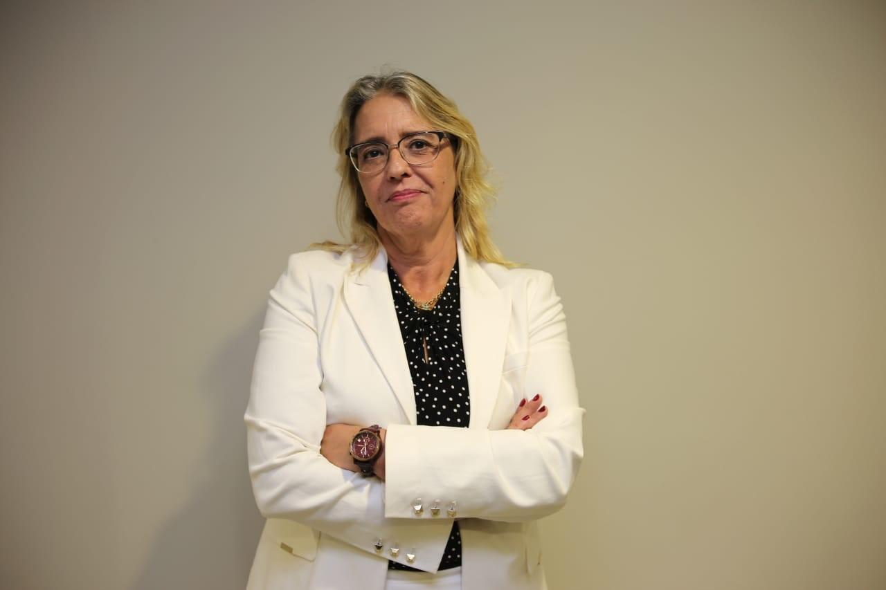 A vice-presidente da Sociedade Brasileira de Imunizações, Isabella Ballalai