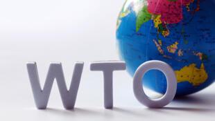 世貿組織報道圖片