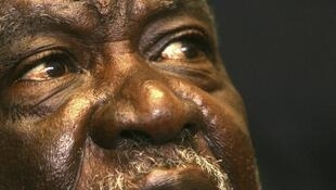 Rais wa Zambia, Marehemu, Michael Sata.