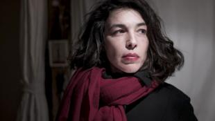 Cécile Guilbert.