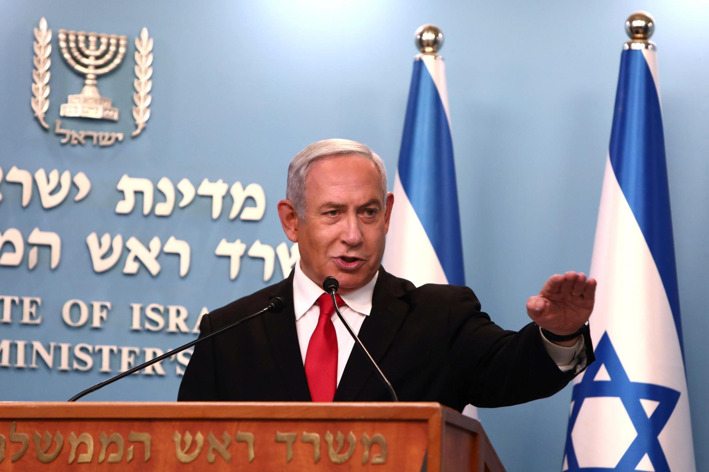 بنیامین نتانیاهو باید به خاطر فساد مالی محاکمه شود