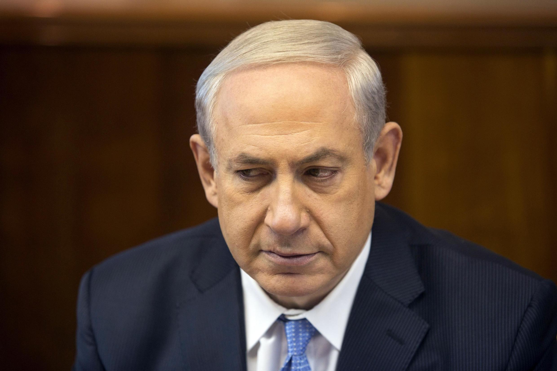 O primeiro-ministro israelense, Benjamin Netanyahu, afirmou nesta terça-feira (25) que seu país faz todo o necessário para se defender.