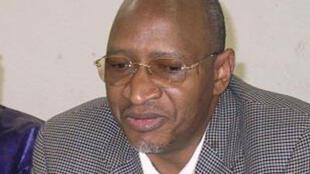 Soumeylou Boubeye Maïga, ministre malien de la Défense.