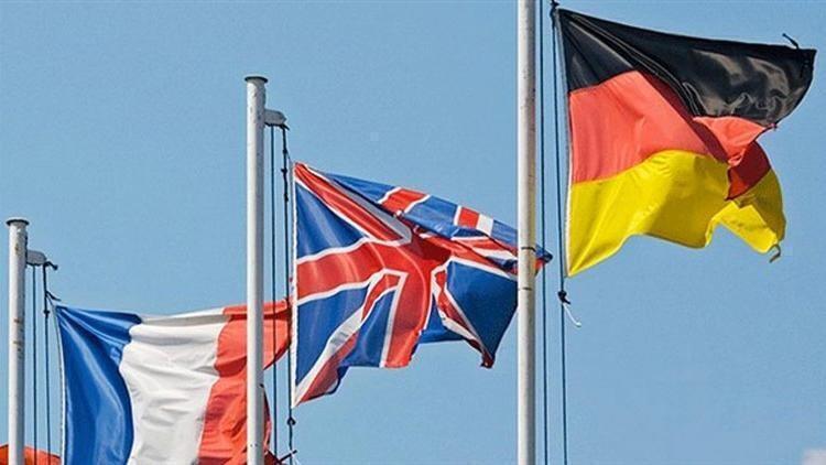 رایزنی و یافتن راه حل دیپلماتیک برای کاهش تنشها درخصوص پرونده اتمی ایران، در متن گفتگوهای وزرای امور خارجه ۳ کشور فرانسه، بریتانیا و آلمان قرار دارد.  جمعه ۳۰ خرداد/ ١٩ ژوئن ۲۰۲۰