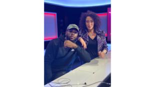 TayC prodige afro love