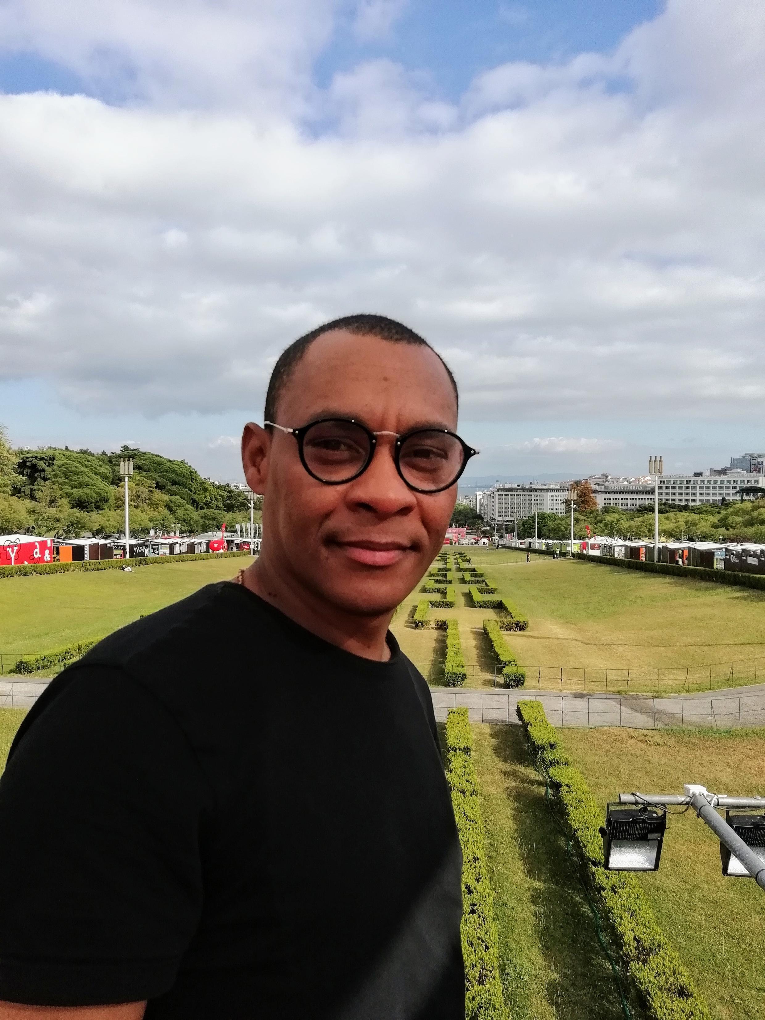 Para o brasileiro afrodescendente Alex de Lima, que mora em Lisboa à mais de dez anos, este memorial era o que faltava na cidade.